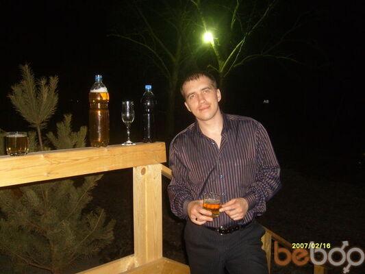 Фото мужчины serg osa, Магнитогорск, Россия, 38