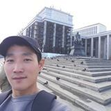 Фото мужчины чан, Москва, Россия, 26