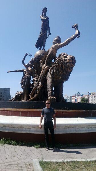 Фото мужчины Алекс, Ангарск, Россия, 32