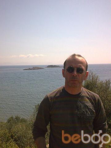 Фото мужчины MANI966, Thessaloniki, Греция, 46