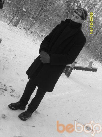 Фото мужчины FaNtA, Москва, Россия, 25