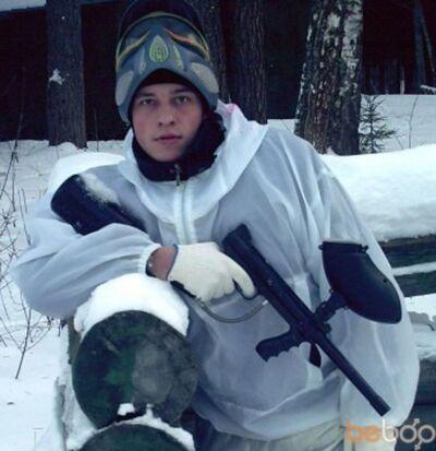 Фото мужчины Slay10, Москва, Россия, 36