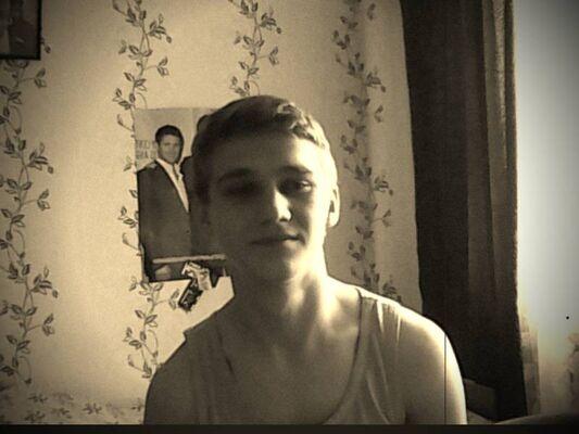 Фото мужчины Алексей, Минск, Беларусь, 21