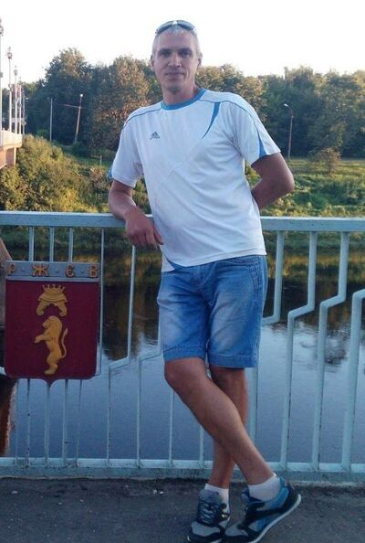 Фото мужчины Oleg, Чигирин, Украина, 41