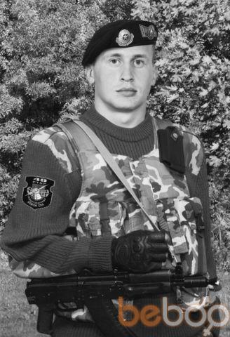 Фото мужчины Геник, Могилёв, Беларусь, 26