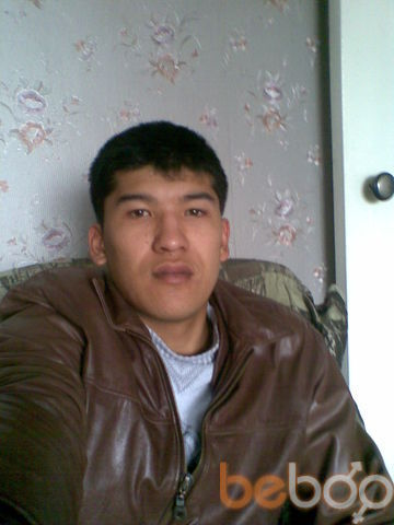 Фото мужчины uigur, Алматы, Казахстан, 27