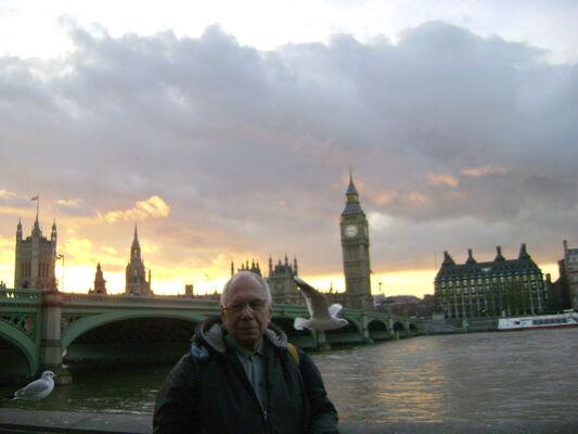 Фото мужчины Владимир, Москва, Россия, 69
