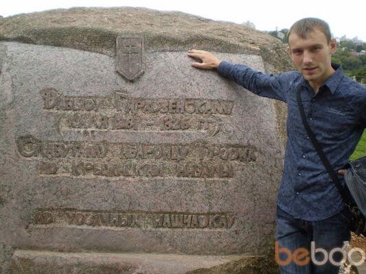 Фото мужчины Maks, Гродно, Беларусь, 30