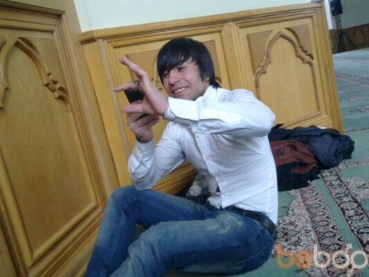 Фото мужчины cappucihno, Баку, Азербайджан, 24