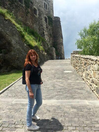 Фото девушки Сирена, Москва, Россия, 43