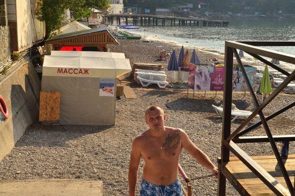 Фото мужчины Александр, Кущевская, Россия, 30