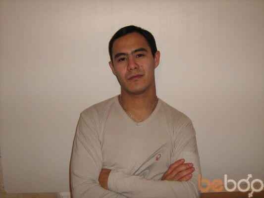 Фото мужчины kasper, Астана, Казахстан, 31