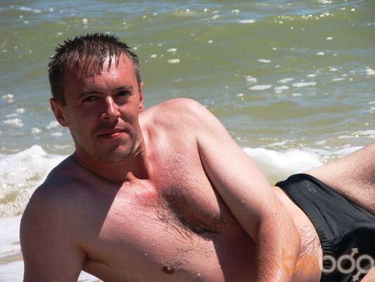 Фото мужчины invader 520, Днепропетровск, Украина, 41