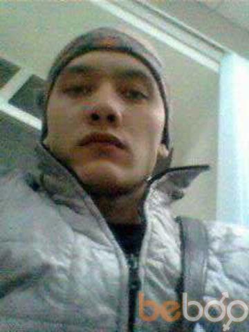 Фото мужчины dika, Караганда, Казахстан, 27