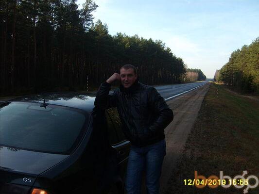 Фото мужчины yurka, Минск, Беларусь, 33