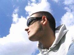 Фото мужчины Александр, Джанкой, Россия, 32
