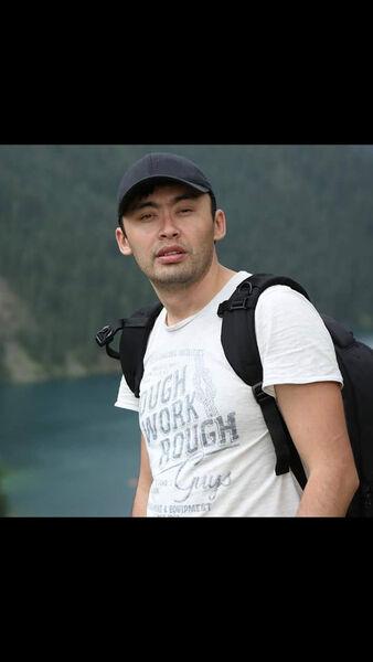 Фото мужчины Данияр, Астана, Казахстан, 30