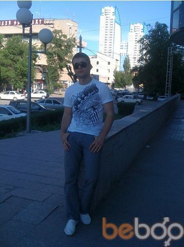 Фото мужчины Said, Волгоград, Россия, 25