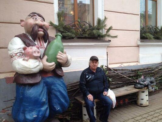 Фото мужчины Александр, Анапа, Россия, 57