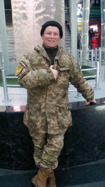 Фото мужчины Александр, Николаев, Украина, 32