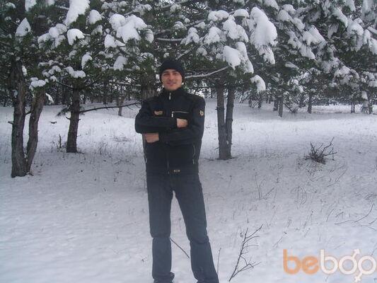 Фото мужчины DJIGOLO83, Москва, Россия, 36