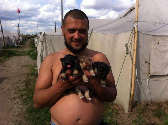 Фото мужчины Али, Киев, Украина, 36