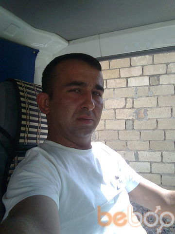 Фото мужчины santal, Баку, Азербайджан, 41