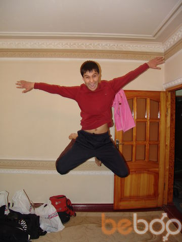 Фото мужчины mc doctor, Туркестан, Казахстан, 30
