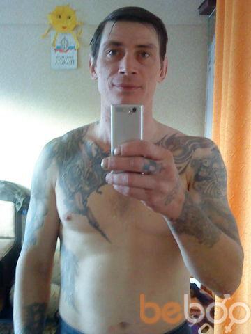 Фото мужчины hanika, Красноярск, Россия, 42