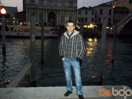 Фото мужчины geovane, Mestre, Италия, 24