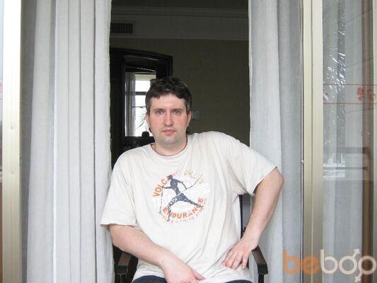 Фото мужчины all07, Москва, Россия, 41