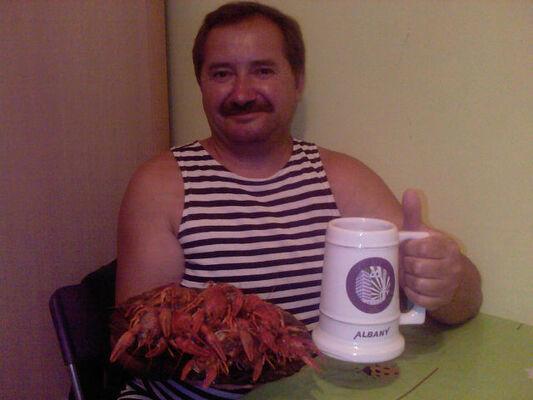 Фото мужчины Вадим, Москва, Россия, 51