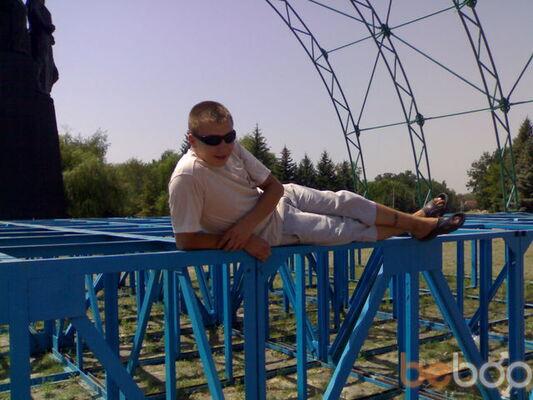 Фото мужчины феля, Горловка, Украина, 30