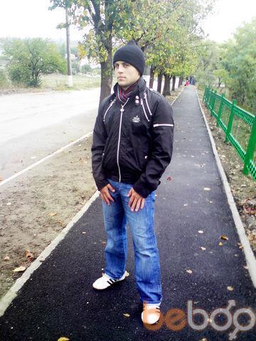 Фото мужчины extradeath, Калараш, Молдова, 24