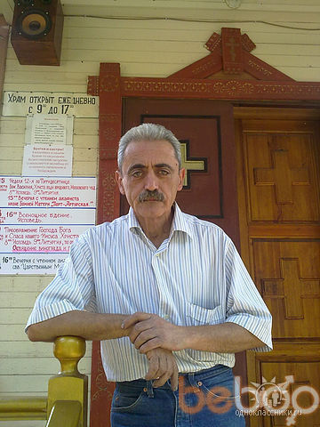 Фото мужчины Levon, Козельск, Россия, 59