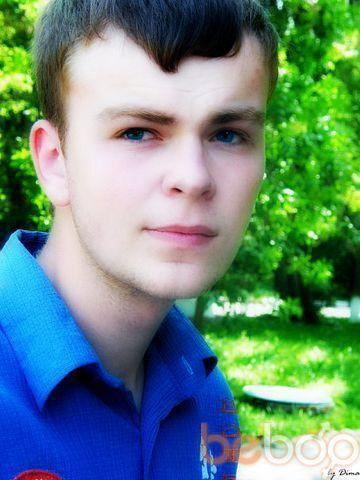 Фото мужчины ZORO, Запорожье, Украина, 26