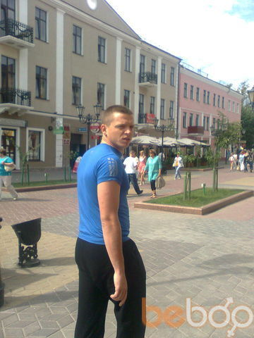 Фото мужчины Alex, Жабинка, Беларусь, 32