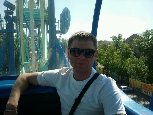 Фото мужчины Ser, Москва, Россия, 35