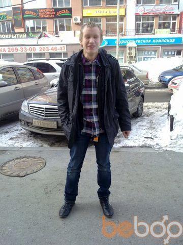 Фото мужчины Chase90, Екатеринбург, Россия, 26