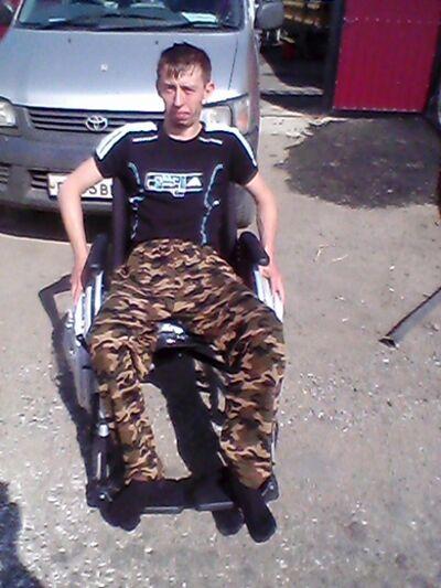 Фото мужчины никола, Абакан, Россия, 26