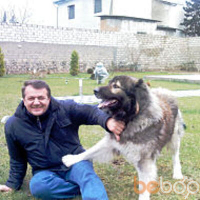 Фото мужчины azad, Баку, Азербайджан, 47