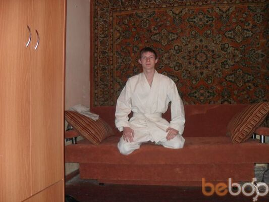 Фото мужчины MaZaFaKeR, Томск, Россия, 25