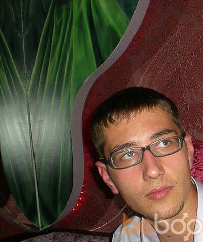 Фото мужчины crusse, Кишинев, Молдова, 26