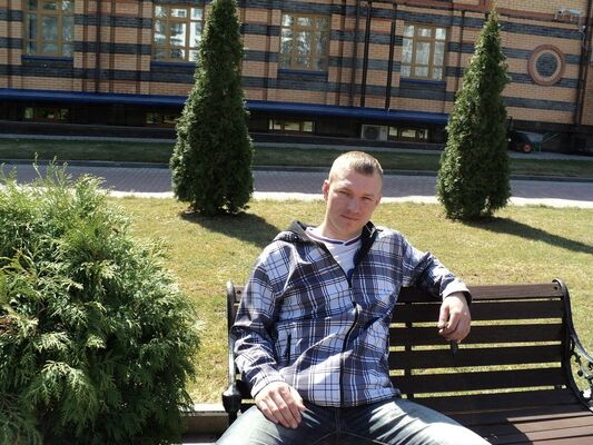 Фото мужчины Владимир, Йошкар-Ола, Россия, 31
