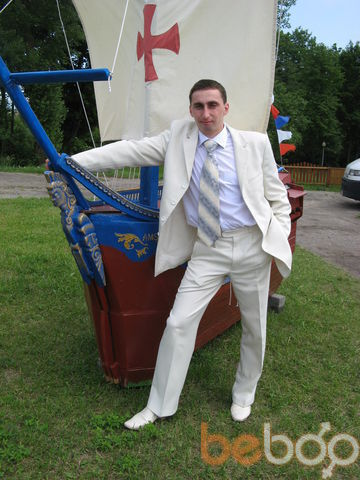 Фото мужчины manjak13, Гродно, Беларусь, 32