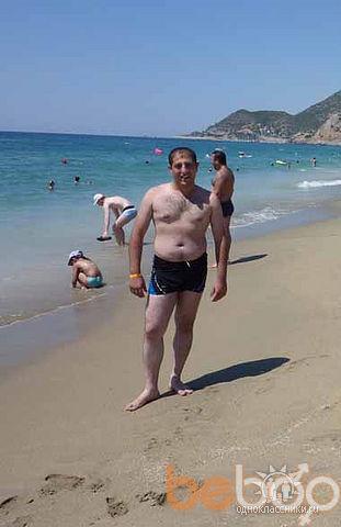 Фото мужчины Garnuk, Ереван, Армения, 31