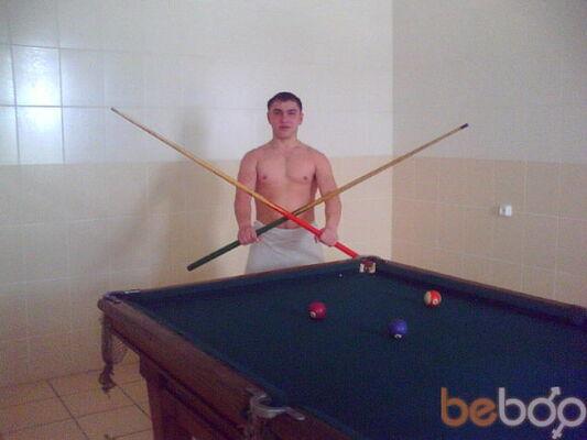 Фото мужчины canya, Новосибирск, Россия, 28