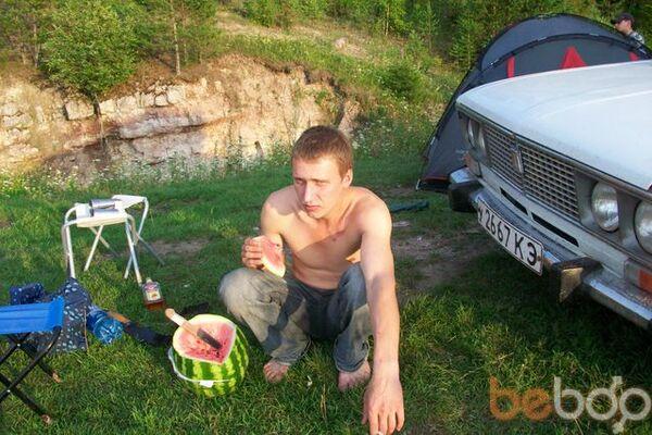 Фото мужчины sam1989, Красноярск, Россия, 29