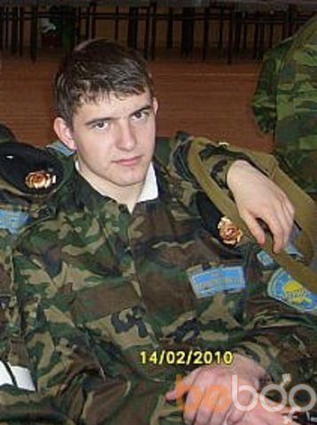 Фото мужчины jack18081992, Воронеж, Россия, 36