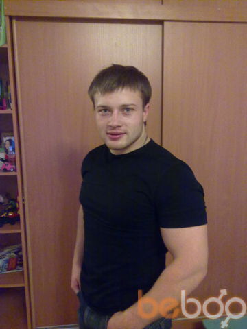 Фото мужчины парень, Калининград, Россия, 28